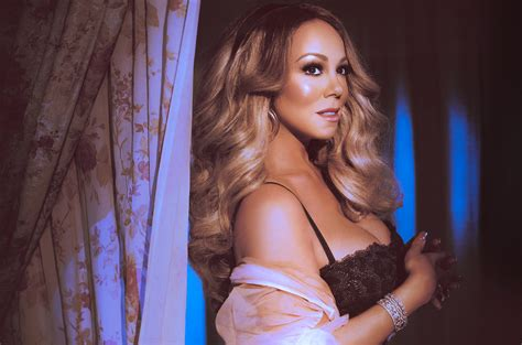 Mariah Carey Teases 'with You' Video