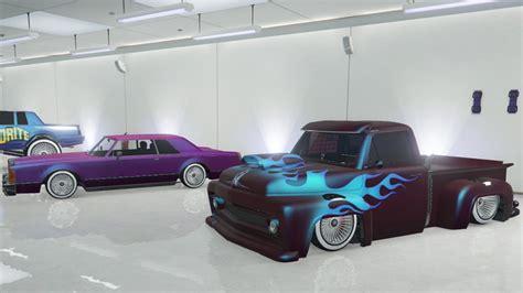 Unlimited Garage Space!