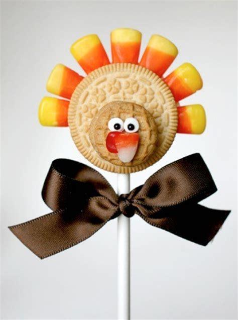 50 cute thanksgiving treats for kids 18. 50 Cute Thanksgiving Treats For Kids