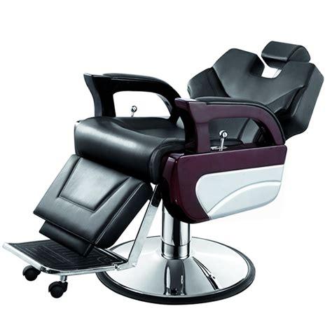augusto barber shop chair  khaki