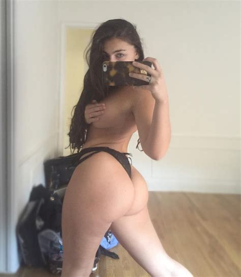 Emily Rinaudo Nude Leaked Photos And Video The Fappening