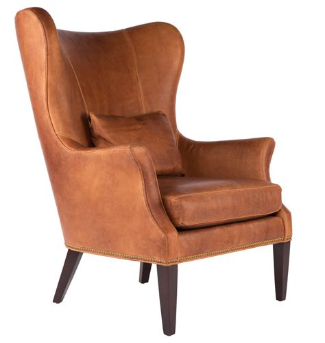 vintage wingback clinton modern wingback chair rejuvenation