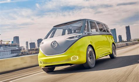 vw microbus interior release date  price