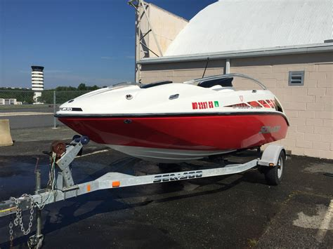 Sea Doo Jet Boats For Sale Maryland by Sea Doo Speedster 2005 For Sale For 14 500 Boats From