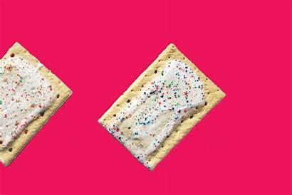 Pop Tarts Tart Flavors Ate Ranked Types