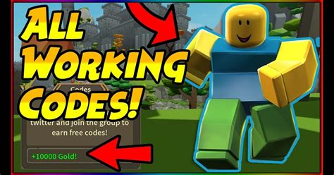 Keep in mind that codes may eventually expire, so please use them as soon as possible. Giant Simulator Codes / SECRET CODES IN ROBLOX GIANT DANCE ...