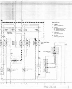 I Require A Circuit Diagram For My Porsche 944 S2