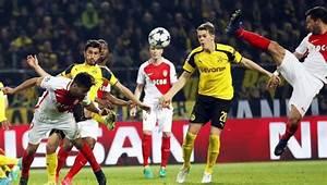 El Borussia, contra el miedo y el Mónaco