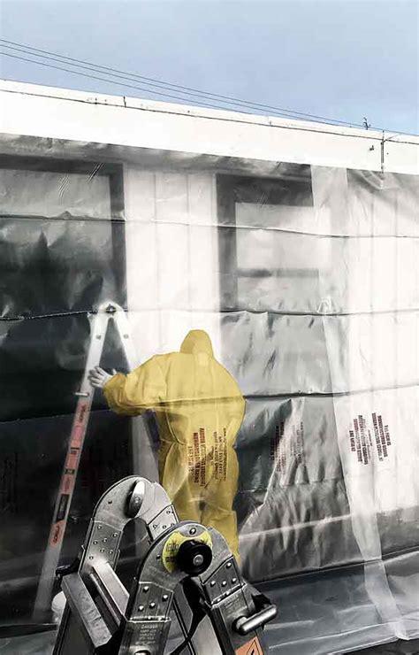 asbestos removal company chemcare