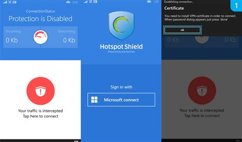 hotspot shield free vpn app now available for windows