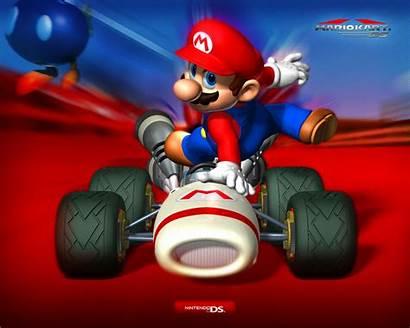 Kart Mario Ds Wallpapers Rest