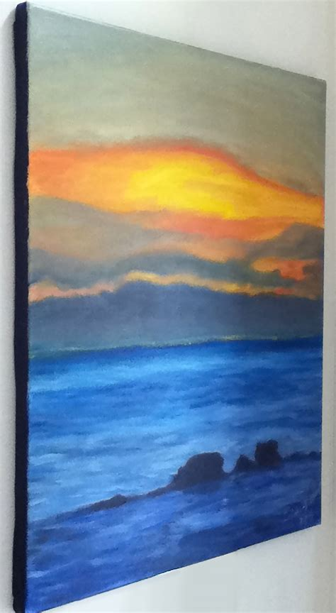 Most already come ready to paint on right out of the packaging. 5 Tips for Professionally Finishing the Canvas Edges of your Paintings