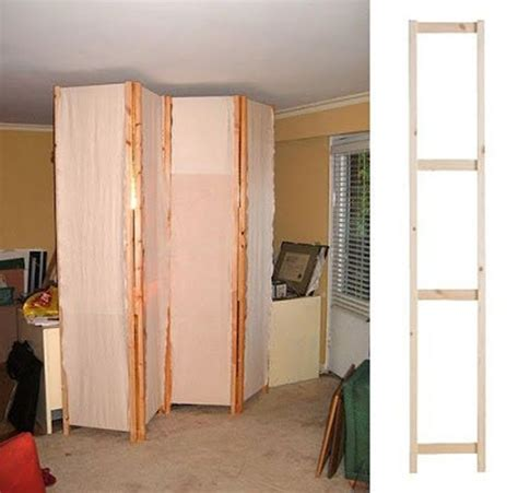 ikea hacker curtain room divider 25 room divider ideas for when your open concept home