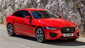 2019 Jaguar XE R-Dynamic - Wallpapers and HD Images Car