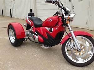 2009 Cf Moto V5 Complete Trike For Sale Great For Sale On 2040