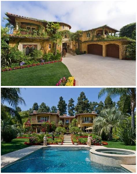dr phil finally  officially lists beverly hills house