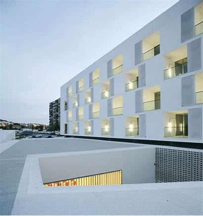 Housing Units Sheltered Facilities Senior Archdaily Artykuł