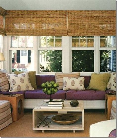 window treatments  sunrooms images  pinterest