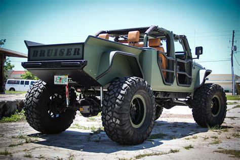 diesel brothers jk crew jeep wrangler jk crew by bruiser hiconsumption