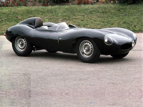 Jaguar D-Type (1954) picture #05, 1600x1200