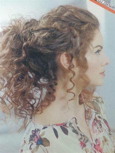 tipos de peinados  coleta faciles originales
