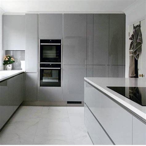 Ideas In Grey by Top 50 Best Grey Kitchen Ideas Refined Interior Designs