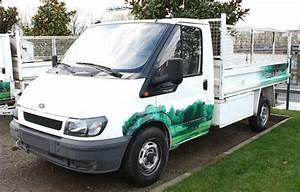 Ford Argenteuil : camion benne ford transit benne 2001 ~ Gottalentnigeria.com Avis de Voitures