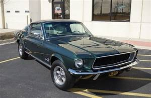 "1968 Ford Mustang Fastback ""Bullitt"" Replica | eBay Motors ..."