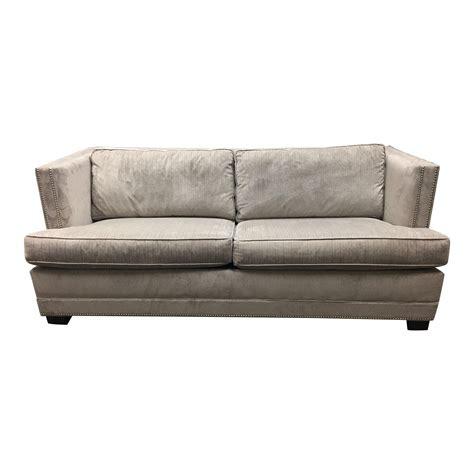 Mitchell Gold Keaton Sleeper Sofa Original Price 4700