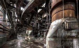 Industrial, Factories, Wallpapers, Hd, Desktop, And, Mobile, Backgrounds