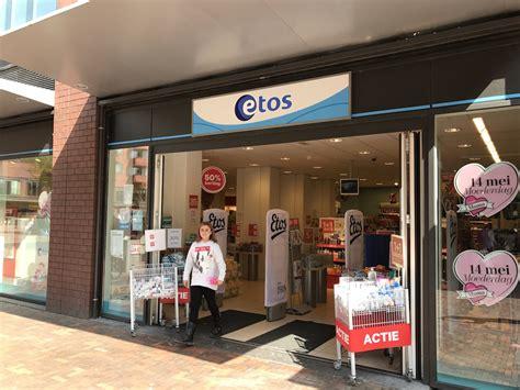 Etos - Winkelcentrum Waterlandplein
