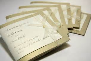 church programs for wedding bluebell wedding invitations and stationery supplies