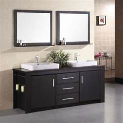 modular bathroom vanities modern bathroom vanities and