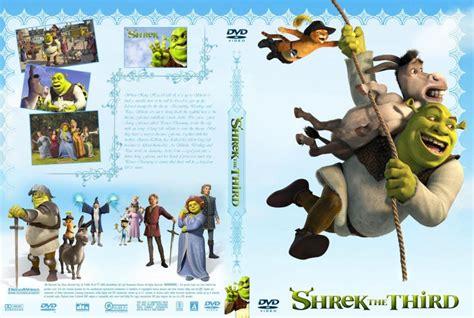 Shrek The Third Blu Ray Chilangomadrid Com
