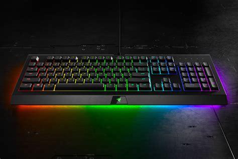 razer chroma cynosa gaming rgb keyboards value
