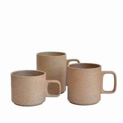 Mug Brown Hasami Medium Japanese Ceramic Porcelain