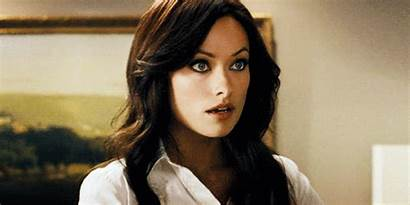 Olivia Wilde Gifs Reaction Wow Amazing Face