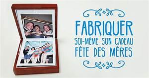 Cadeau Fete Des Grand Mere A Faire Soi Meme : id e cadeau f te des m res fabriquer soi m me ~ Preciouscoupons.com Idées de Décoration