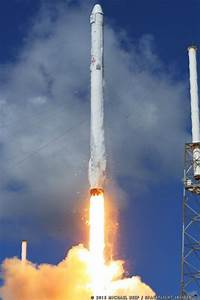 NASA issues Falcon 9 / Dragon debris notice as SpaceX ...