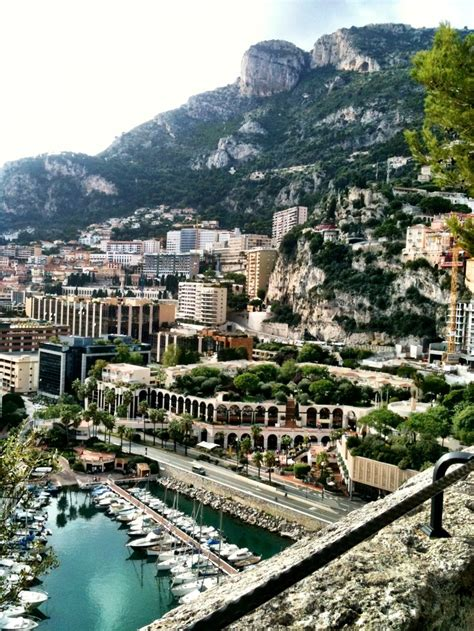 to monte carlo monte carlo places i been
