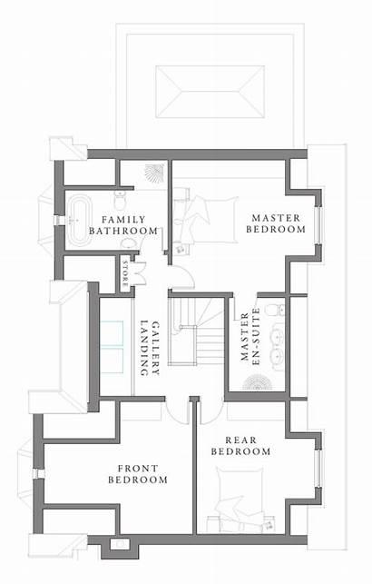 Floor Parklands Plan Homes