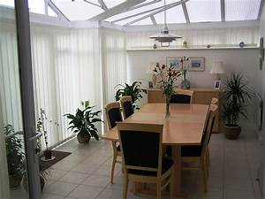 Conservatory As Dining RoomPopular Everyday Conservatory