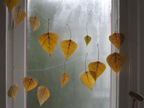 Blätter Pressen Wie Lange by Herbstdeko Bl 196 Tter Pressen Maikitten