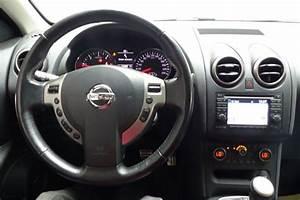 Avis Nissan Qashqai 1 6 Essence : voiture occasion nissan qashqai 2 1 6 dci 130ch fap stop start tekna 2013 diesel 85300 challans ~ Dode.kayakingforconservation.com Idées de Décoration
