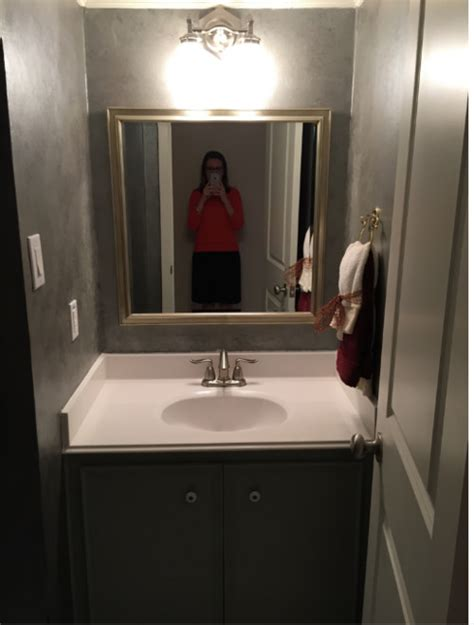 small pedestal sinks for powder room what size pedestal sink in powder room remodel
