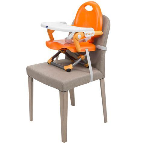 rehausseur de chaise chicco rehausseur pocket snack de chicco réhausseurs aubert