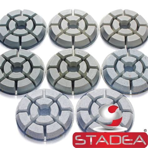 floor buffer pads for concrete concrete floor polishing pads polisher pad grit 50 by