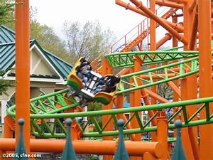 Mr. Six's Pandemonium photo from Six Flags New England ...