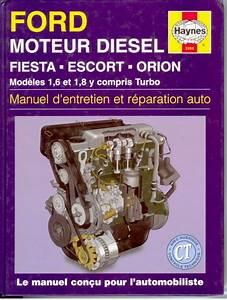 Entretien Ford Fiesta Courroie De Distribution : moteur ford 1 6 1 8 d et td proc dure remplacement courroie de distribution ~ Gottalentnigeria.com Avis de Voitures