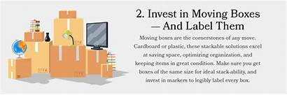 Moving Tips Students College Stor